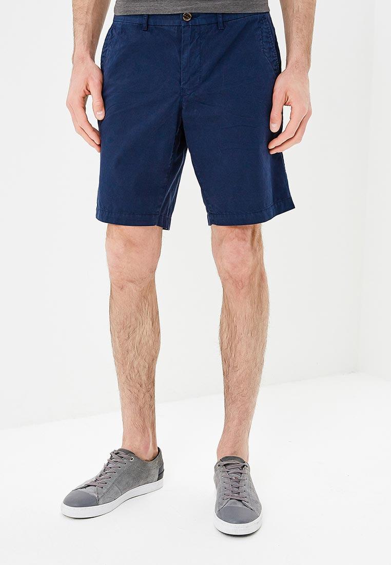 Мужские повседневные шорты Tommy Hilfiger (Томми Хилфигер) MW0MW06135