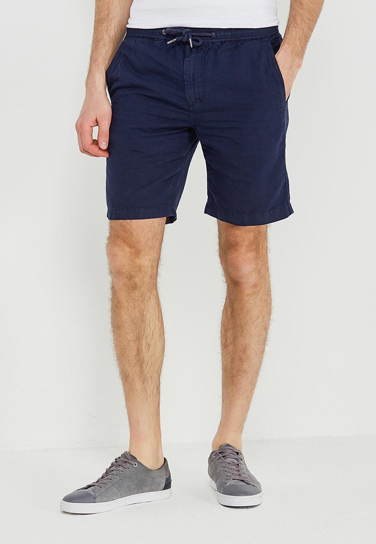Мужские повседневные шорты Tommy Hilfiger (Томми Хилфигер) MW0MW06385