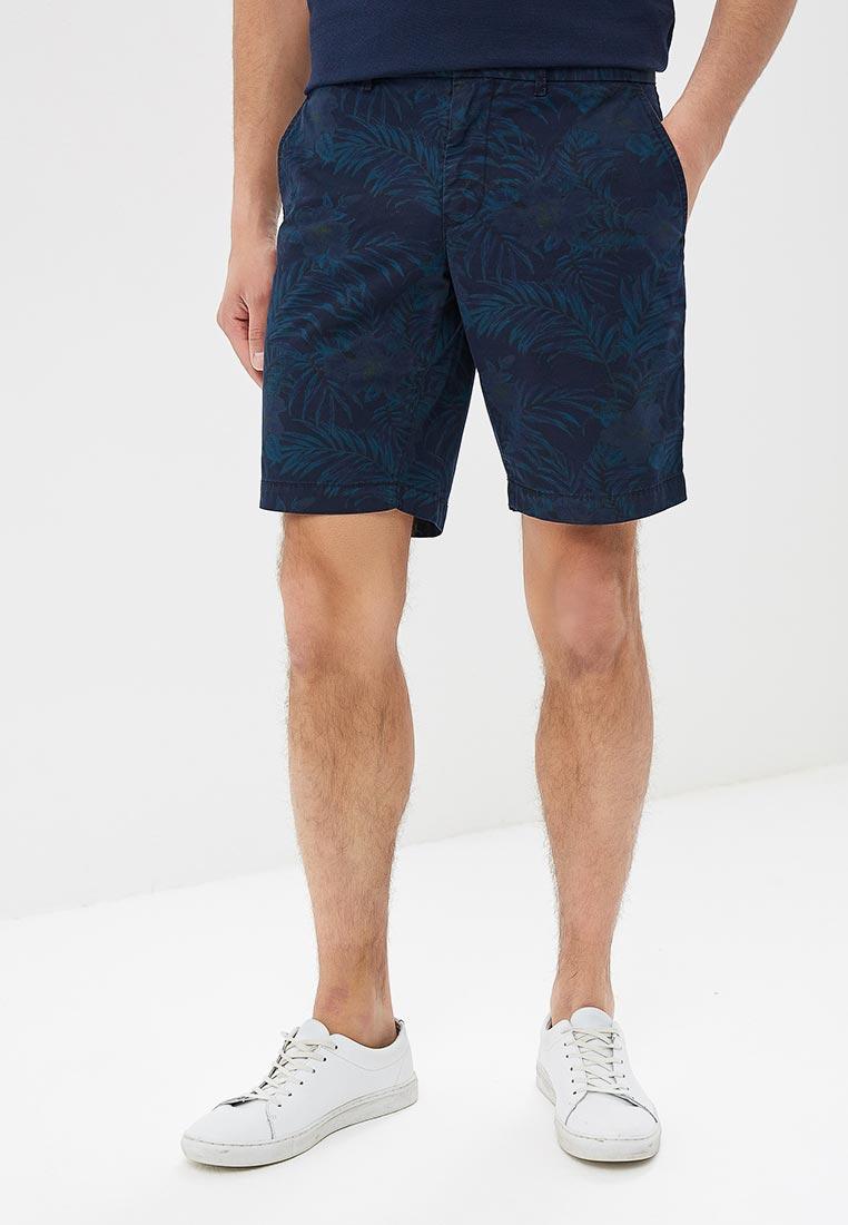 Мужские повседневные шорты Tommy Hilfiger (Томми Хилфигер) MW0MW06388