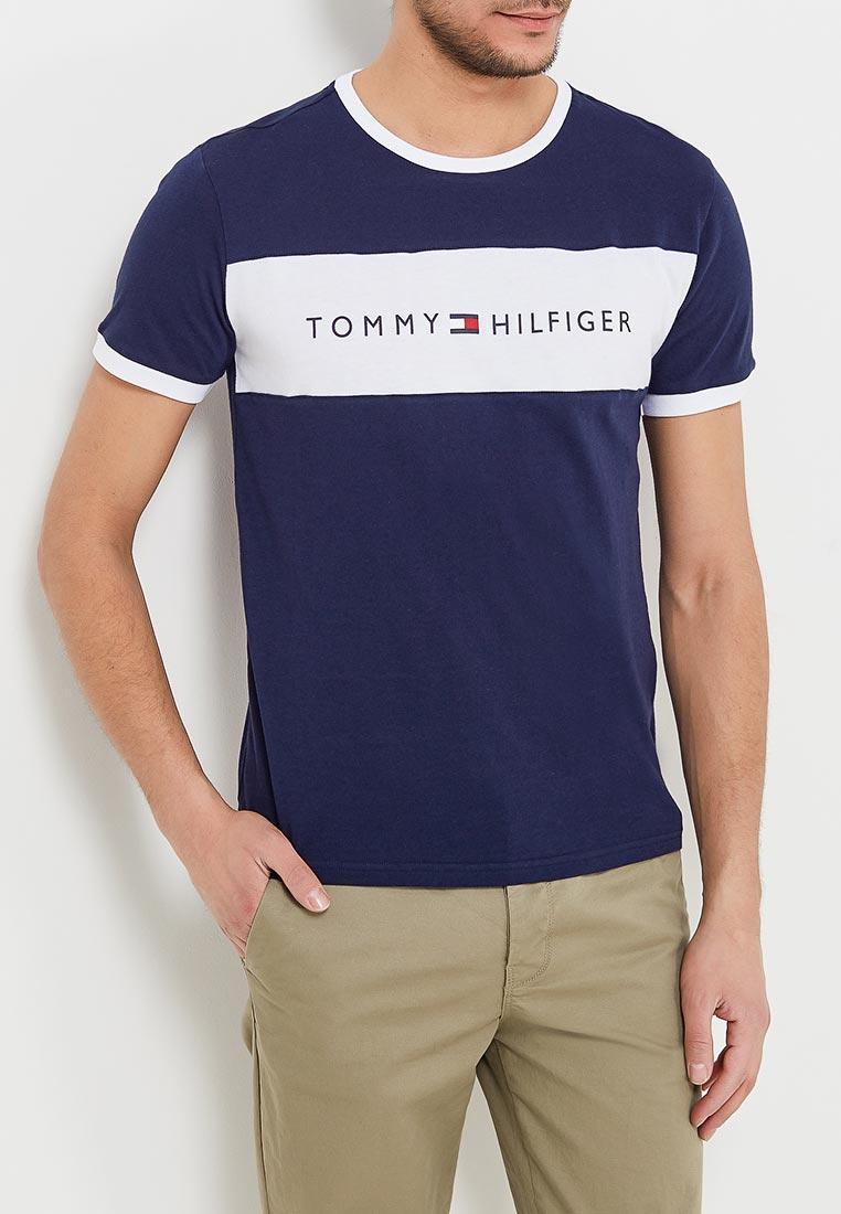 Футболка с коротким рукавом Tommy Hilfiger (Томми Хилфигер) UM0UM00561