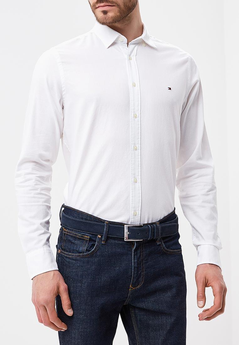 Рубашка с длинным рукавом Tommy Hilfiger (Томми Хилфигер) MW0MW06941