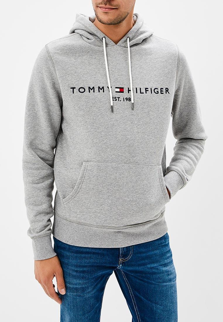 Мужские худи Tommy Hilfiger (Томми Хилфигер) MW0MW07609