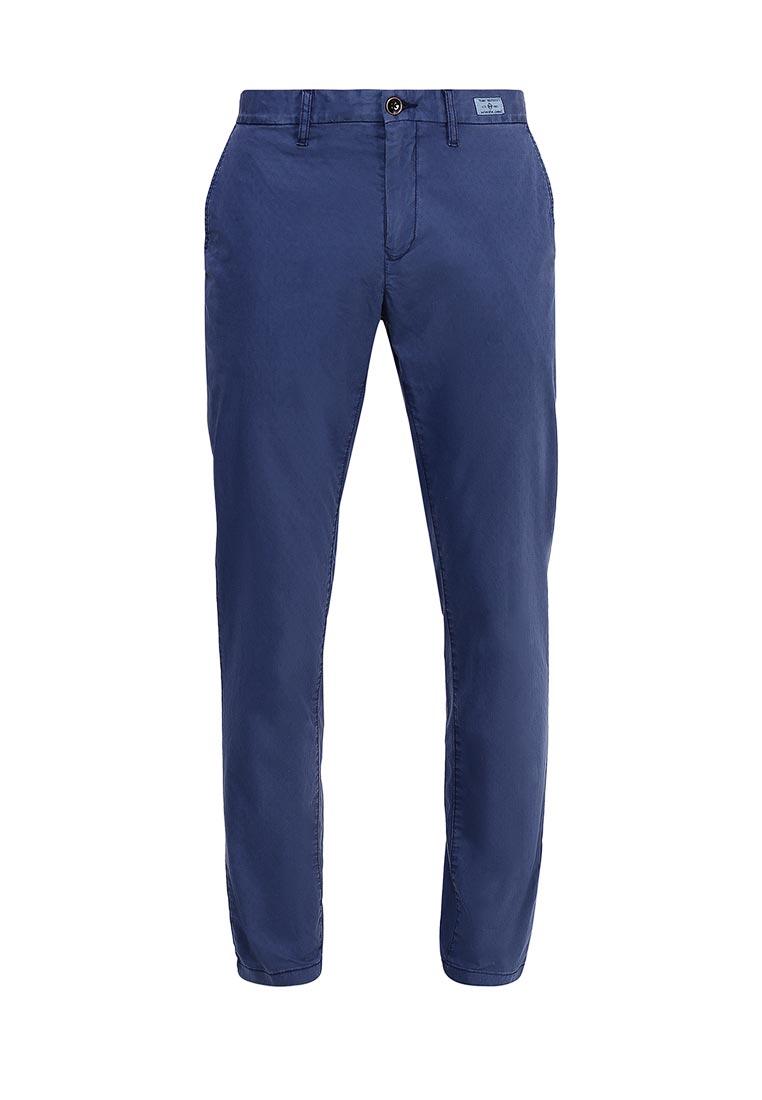 Мужские повседневные брюки Tommy Hilfiger (Томми Хилфигер) MW0MW00729