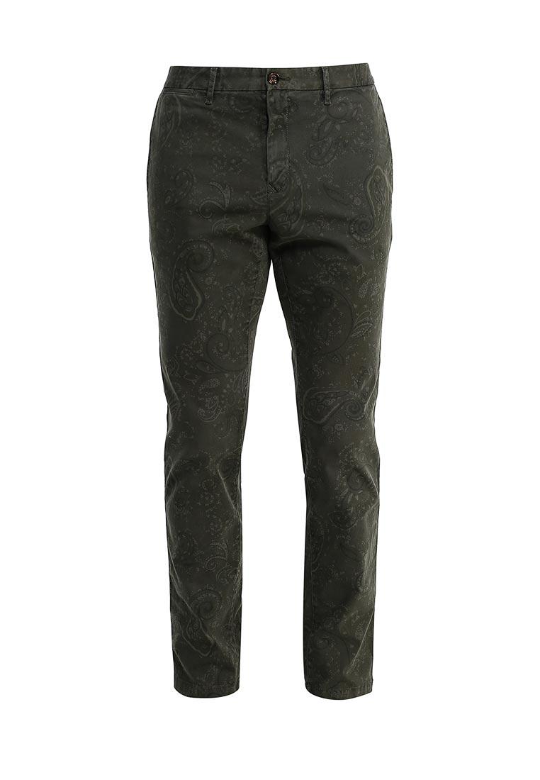 Мужские повседневные брюки Tommy Hilfiger (Томми Хилфигер) MW0MW00771