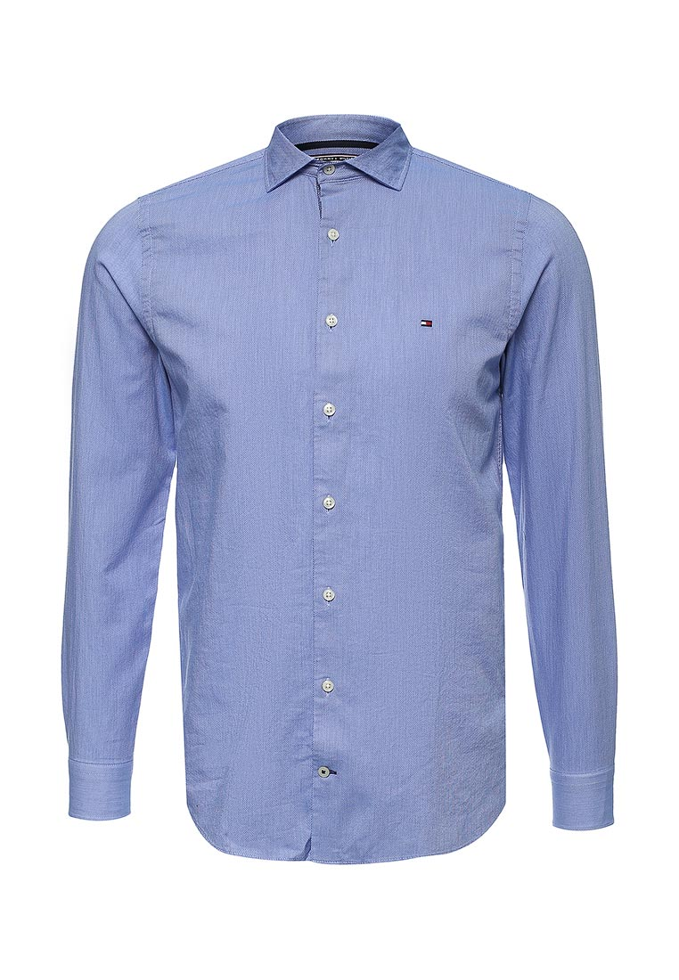 Рубашка с длинным рукавом Tommy Hilfiger (Томми Хилфигер) MW0MW02160
