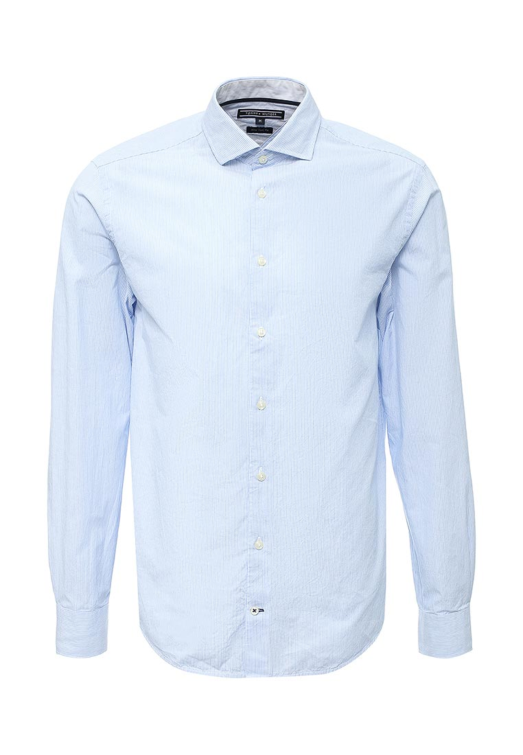 Рубашка с длинным рукавом Tommy Hilfiger (Томми Хилфигер) MW0MW02173