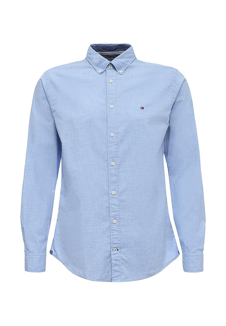 Рубашка с длинным рукавом Tommy Hilfiger (Томми Хилфигер) MW0MW02760