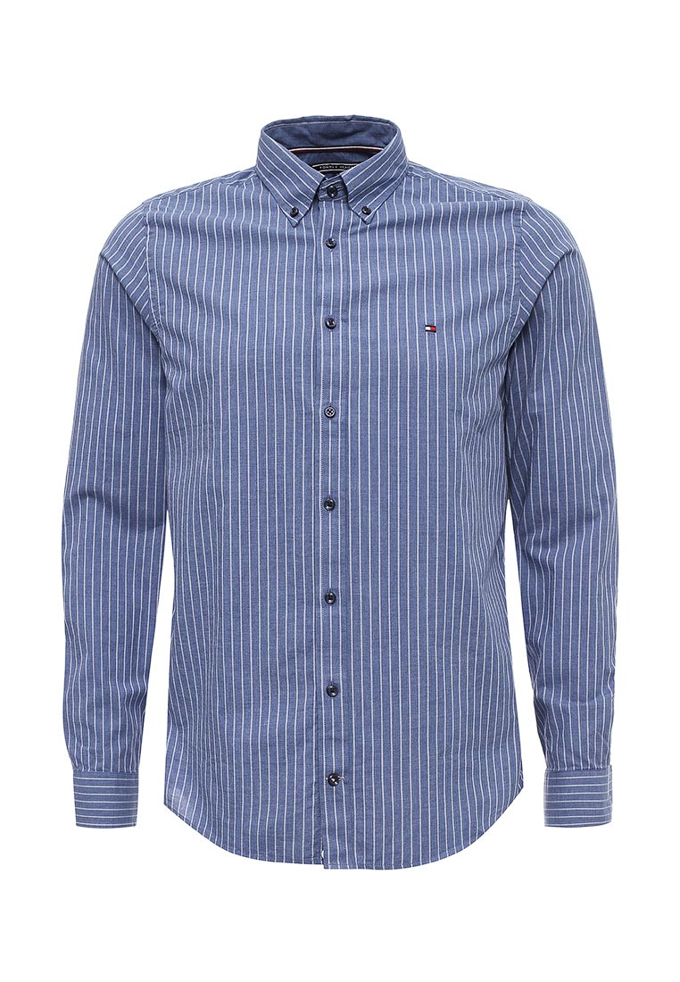 Рубашка с длинным рукавом Tommy Hilfiger (Томми Хилфигер) MW0MW02936