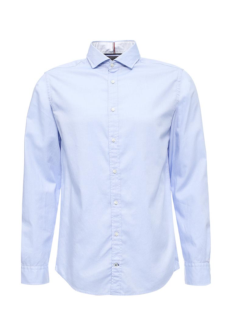 Рубашка с длинным рукавом Tommy Hilfiger (Томми Хилфигер) MW0MW02959
