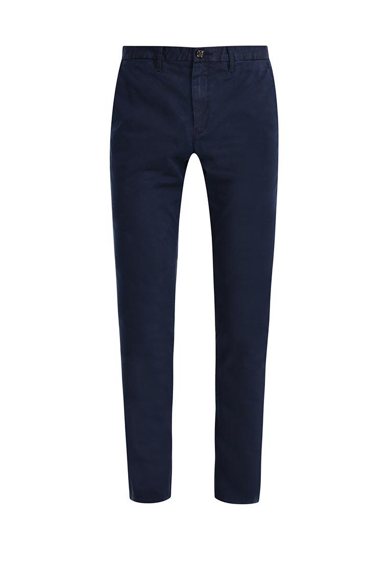 Мужские повседневные брюки Tommy Hilfiger (Томми Хилфигер) MW0MW02176