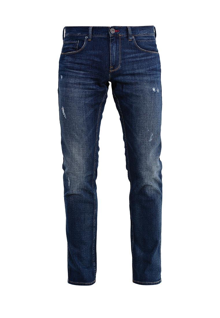 Мужские прямые джинсы Tommy Hilfiger (Томми Хилфигер) MW0MW02189