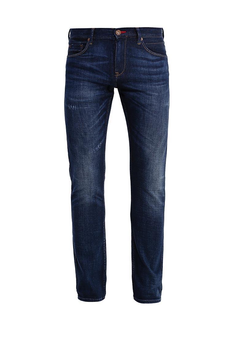 Зауженные джинсы Tommy Hilfiger (Томми Хилфигер) MW0MW02190