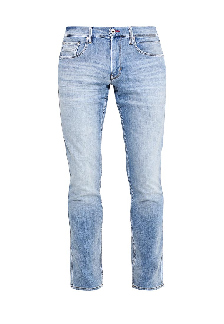 Мужские прямые джинсы Tommy Hilfiger (Томми Хилфигер) MW0MW02200