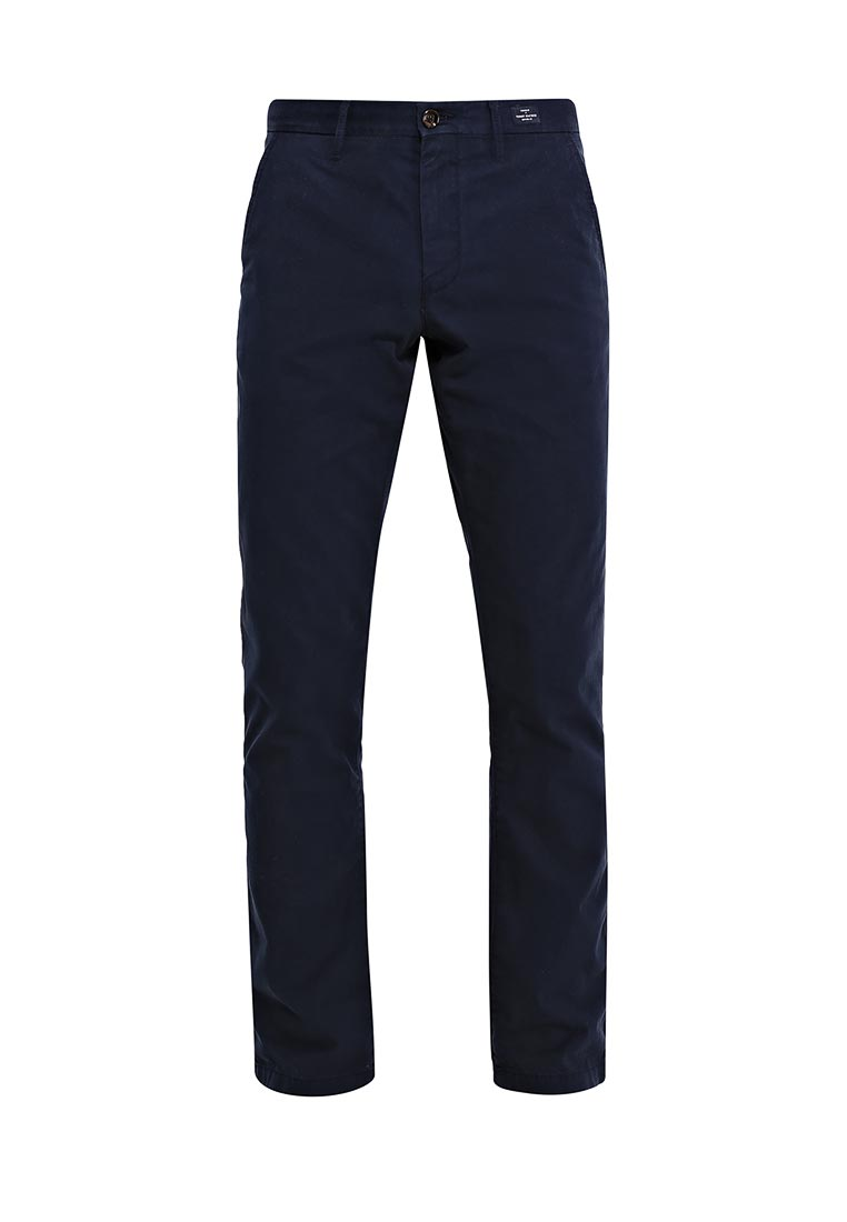 Мужские повседневные брюки Tommy Hilfiger (Томми Хилфигер) MW0MW02208