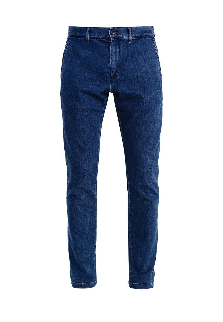 Мужские прямые джинсы Tommy Hilfiger (Томми Хилфигер) MW0MW02213