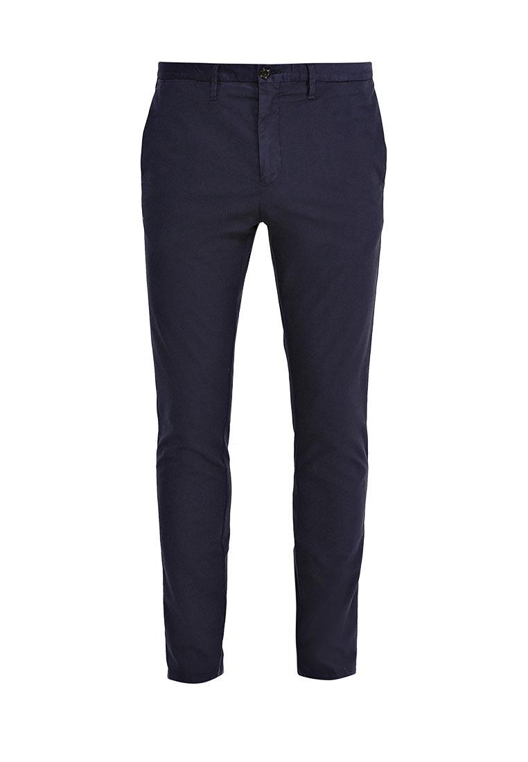 Мужские повседневные брюки Tommy Hilfiger (Томми Хилфигер) MW0MW02337