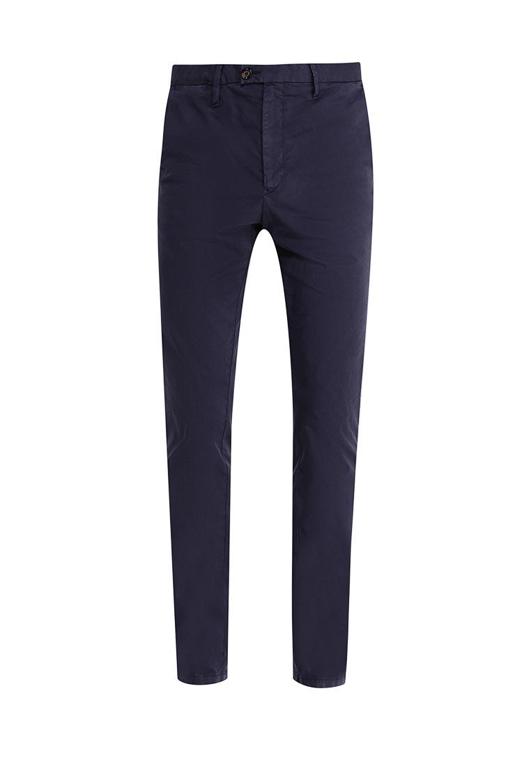 Мужские повседневные брюки Tommy Hilfiger (Томми Хилфигер) MW0MW02353