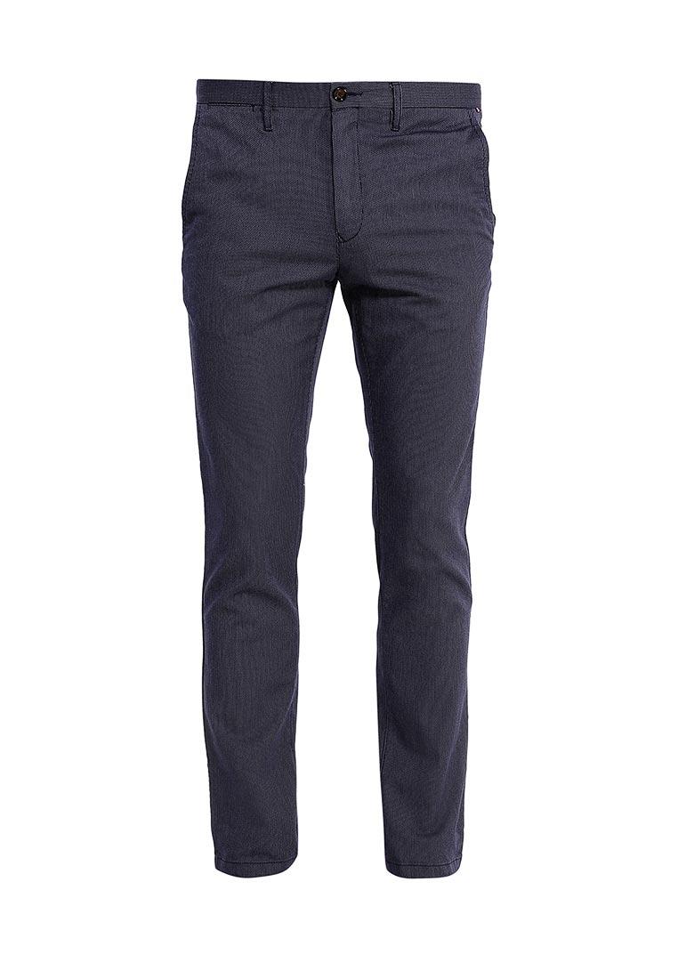 Мужские повседневные брюки Tommy Hilfiger (Томми Хилфигер) MW0MW02357