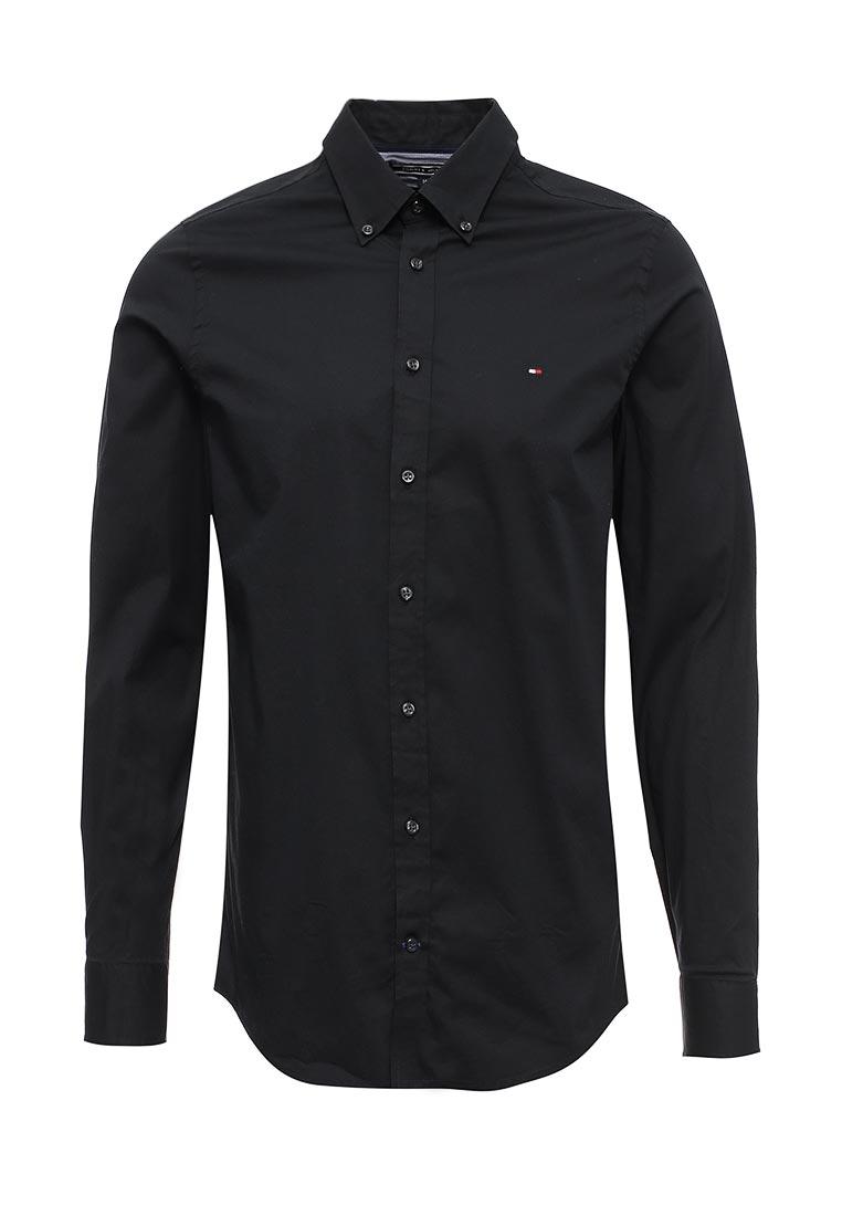 Рубашка с длинным рукавом Tommy Hilfiger (Томми Хилфигер) 867894704