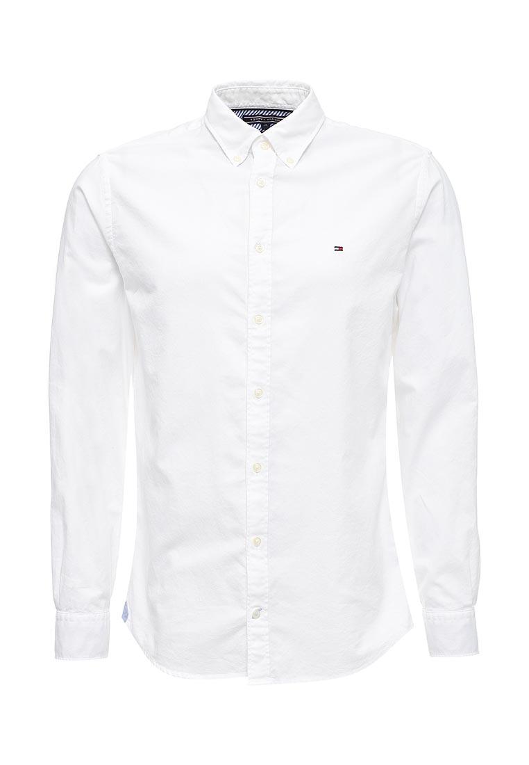 Рубашка с длинным рукавом Tommy Hilfiger (Томми Хилфигер) 867861996