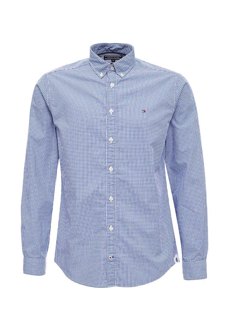 Рубашка с длинным рукавом Tommy Hilfiger (Томми Хилфигер) 867861995