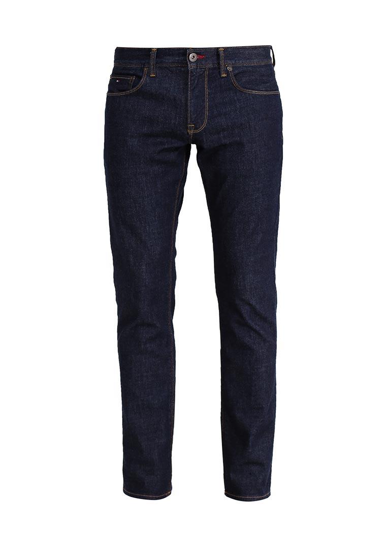 Зауженные джинсы Tommy Hilfiger (Томми Хилфигер) MW0MW01756