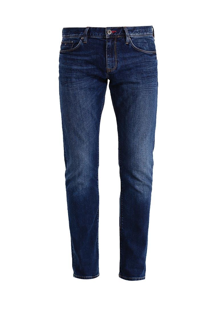 Зауженные джинсы Tommy Hilfiger (Томми Хилфигер) MW0MW01753