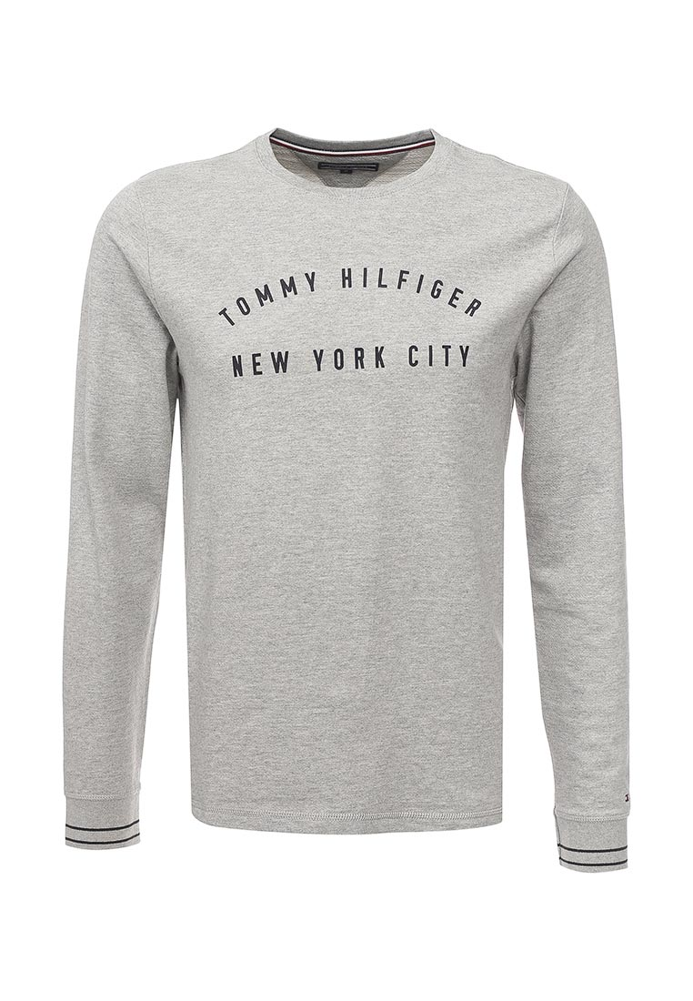 Толстовка Tommy Hilfiger (Томми Хилфигер) MW0MW02978