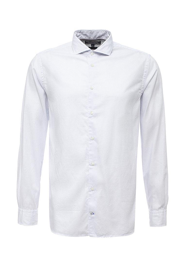 Рубашка с длинным рукавом Tommy Hilfiger (Томми Хилфигер) MW0MW03105