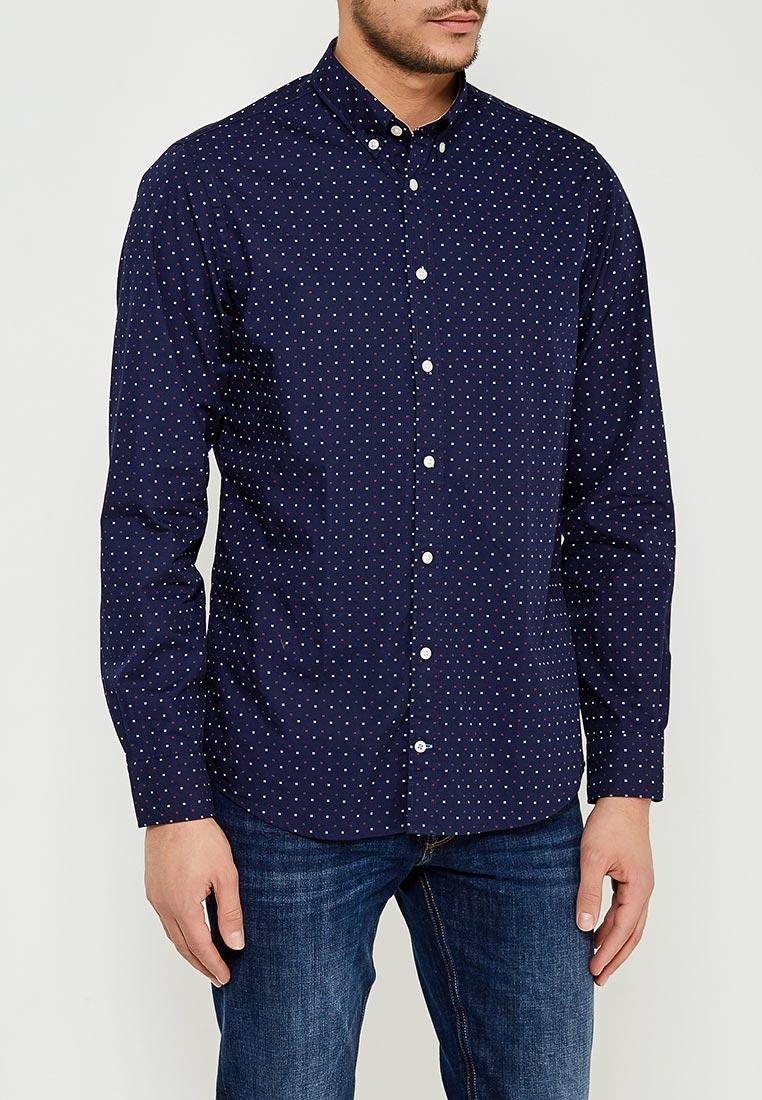 Рубашка с длинным рукавом Tommy Hilfiger (Томми Хилфигер) MW0MW03790