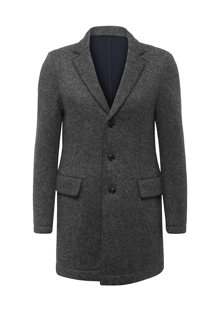 Мужские пальто Tommy Hilfiger (Томми Хилфигер) MW0MW03833