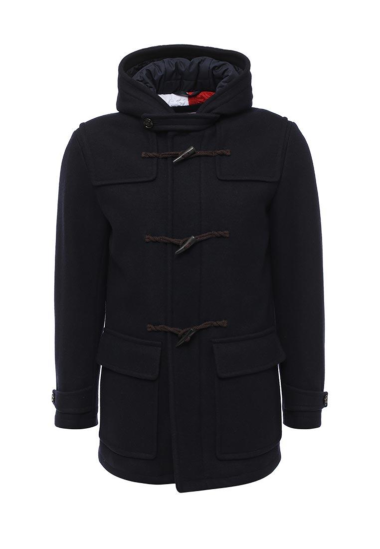 Мужские пальто Tommy Hilfiger (Томми Хилфигер) MW0MW03400