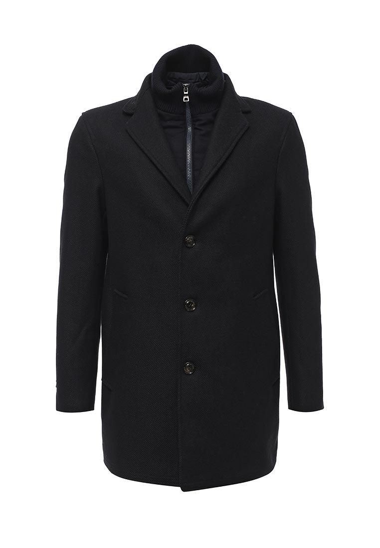 Мужские пальто Tommy Hilfiger (Томми Хилфигер) MW0MW03411