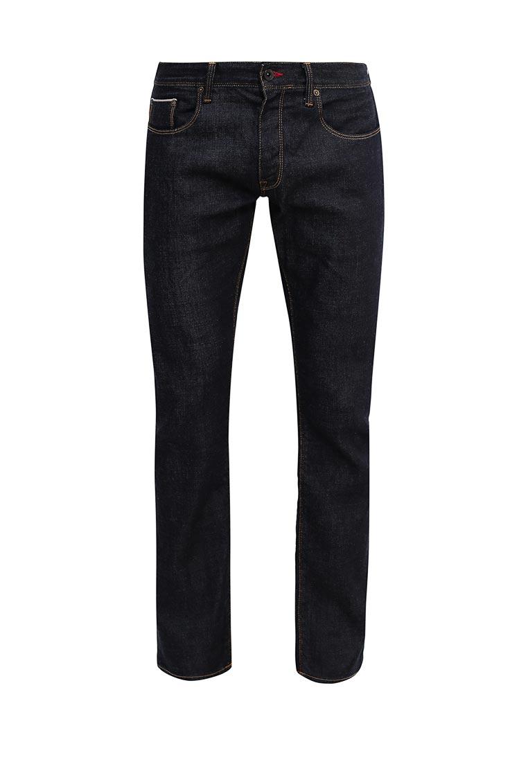 Мужские прямые джинсы Tommy Hilfiger (Томми Хилфигер) MW0MW03356