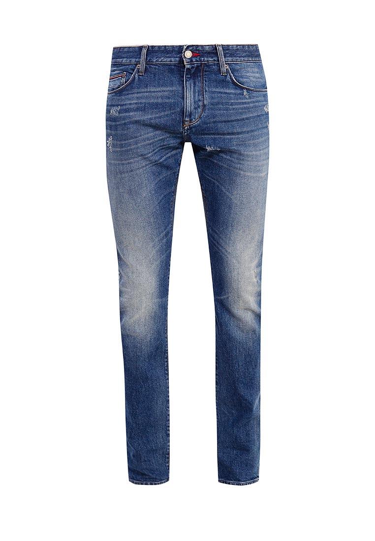 Зауженные джинсы Tommy Hilfiger (Томми Хилфигер) MW0MW03361