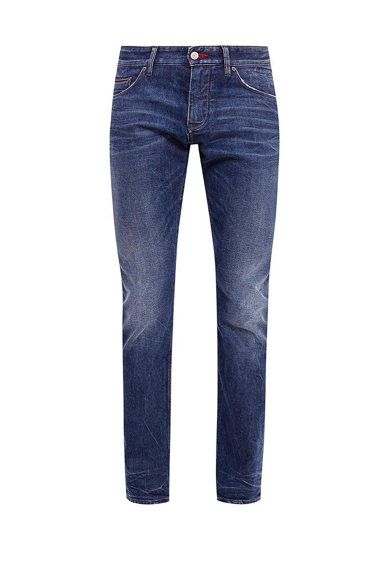 Зауженные джинсы Tommy Hilfiger (Томми Хилфигер) MW0MW03362