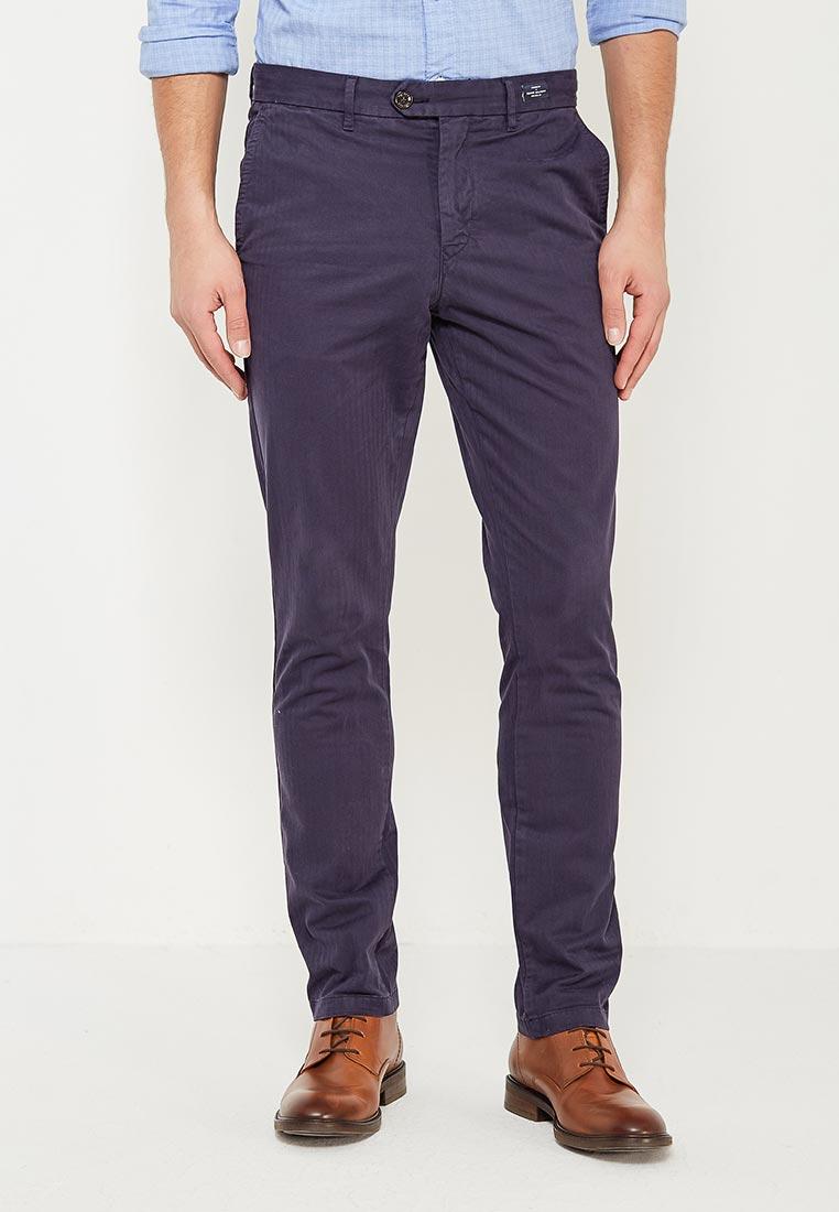 Мужские повседневные брюки Tommy Hilfiger (Томми Хилфигер) MW0MW03430
