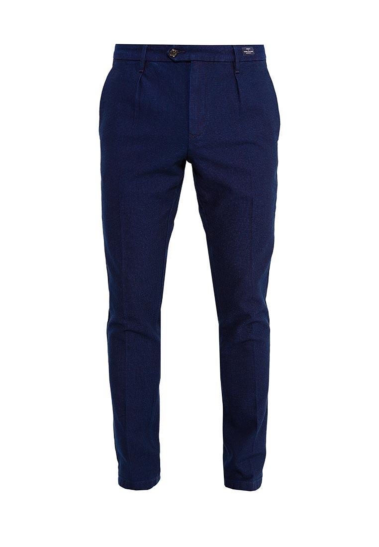 Мужские повседневные брюки Tommy Hilfiger (Томми Хилфигер) MW0MW03433