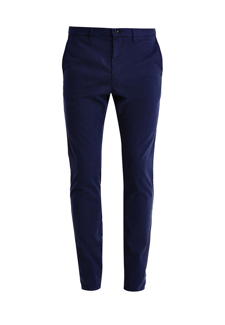 Мужские повседневные брюки Tommy Hilfiger (Томми Хилфигер) MW0MW03441