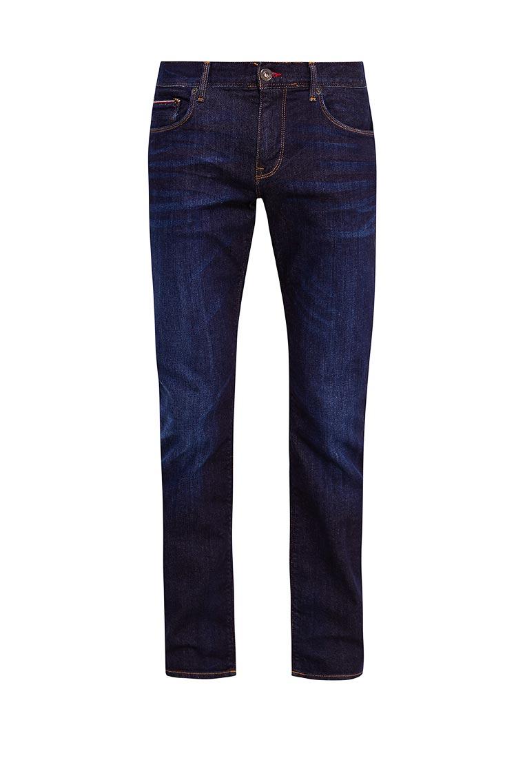 Зауженные джинсы Tommy Hilfiger (Томми Хилфигер) MW0MW03352