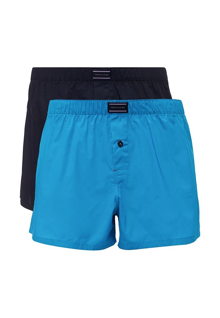 Мужское белье и одежда для дома Tommy Hilfiger (Томми Хилфигер) UM0UM00006