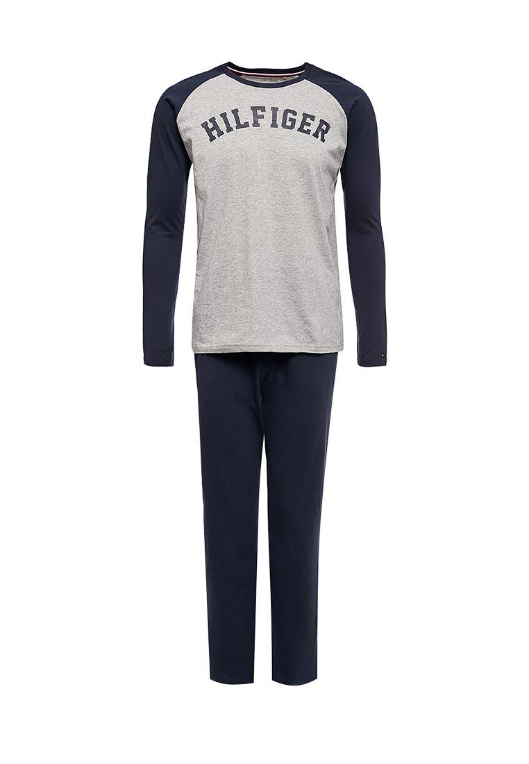 Пижама Tommy Hilfiger (Томми Хилфигер) UM0UM00269