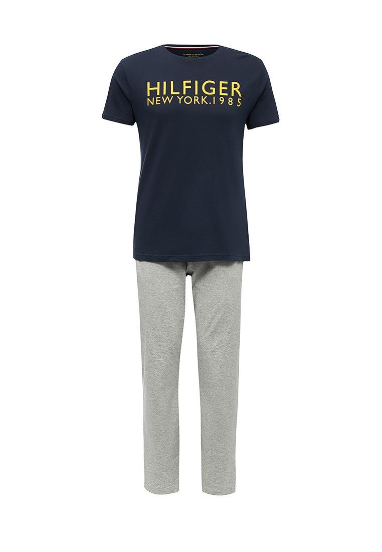 Пижама Tommy Hilfiger (Томми Хилфигер) UM0UM00352