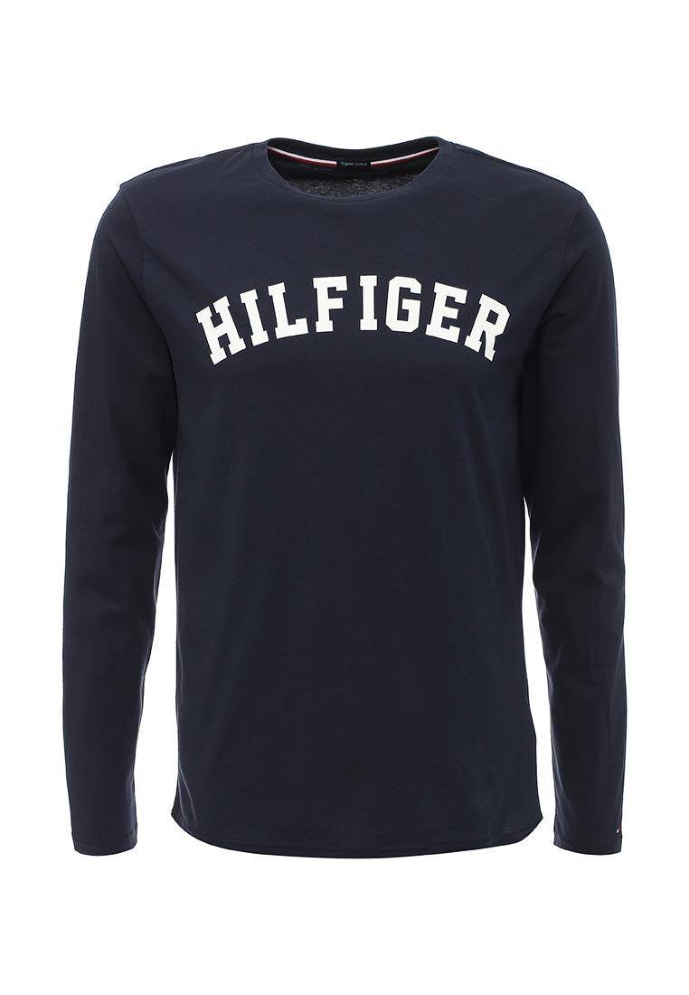 Домашняя футболка Tommy Hilfiger (Томми Хилфигер) UM0UM00292