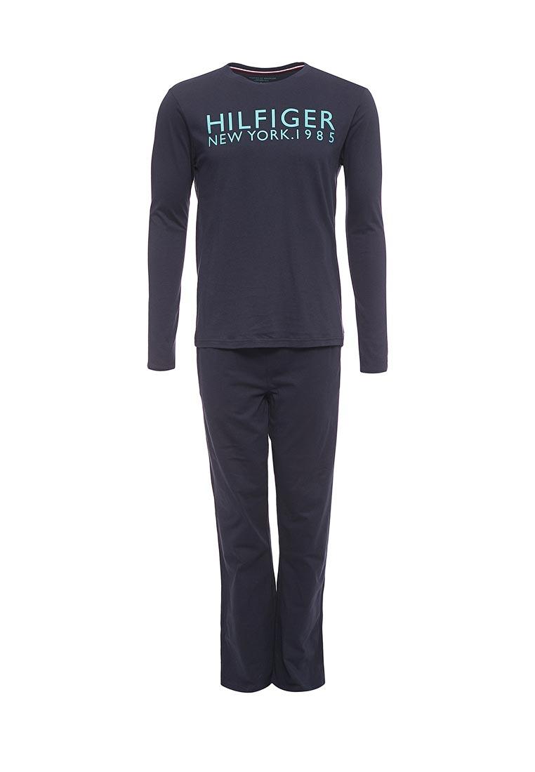 Пижама Tommy Hilfiger (Томми Хилфигер) UM0UM00351