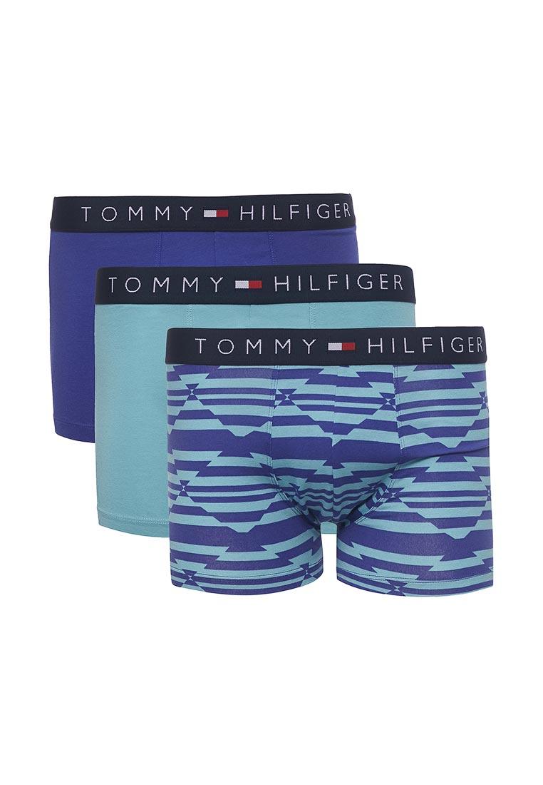 Мужское белье и одежда для дома Tommy Hilfiger (Томми Хилфигер) UM0UM00374