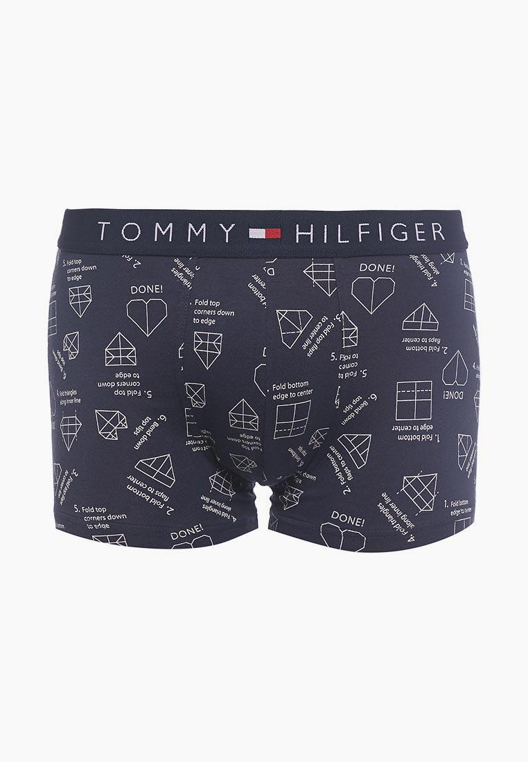 Мужские трусы Tommy Hilfiger (Томми Хилфигер) UM0UM00305