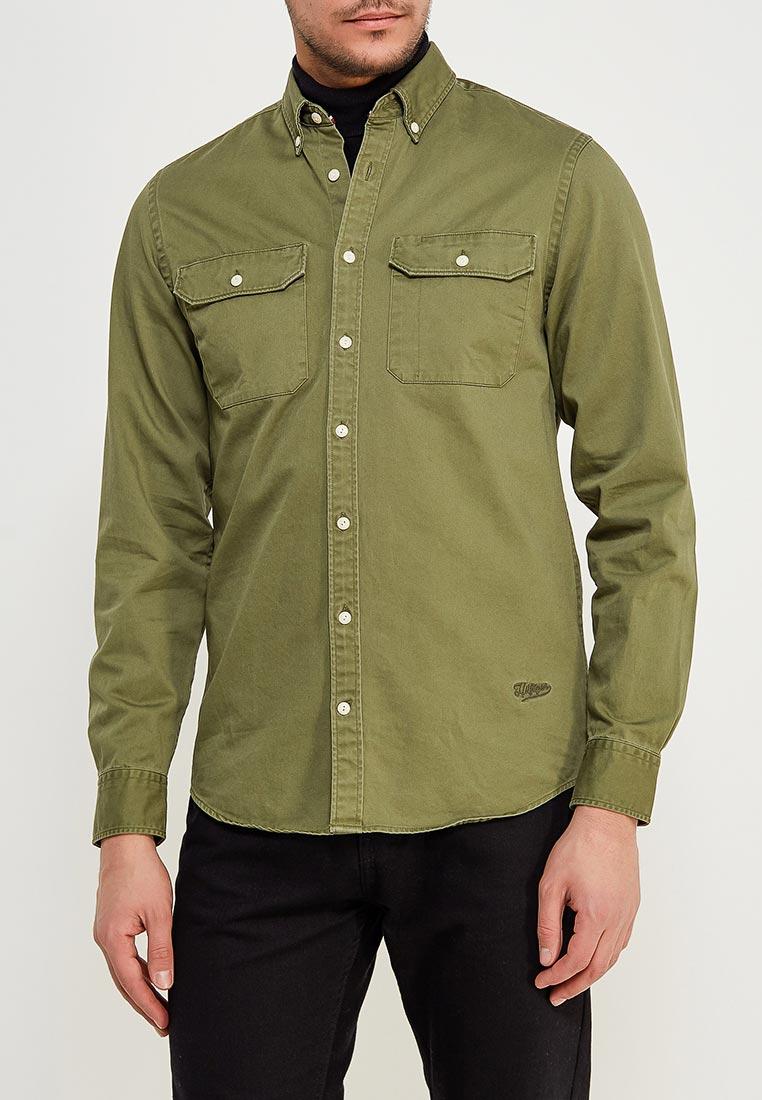 Рубашка с длинным рукавом Tommy Hilfiger (Томми Хилфигер) MW0MW04393