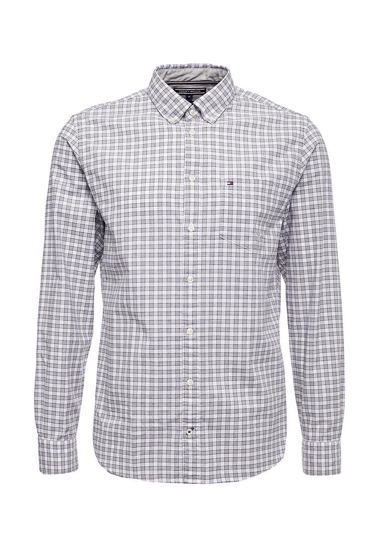 Рубашка с длинным рукавом Tommy Hilfiger (Томми Хилфигер) MW0MW04424