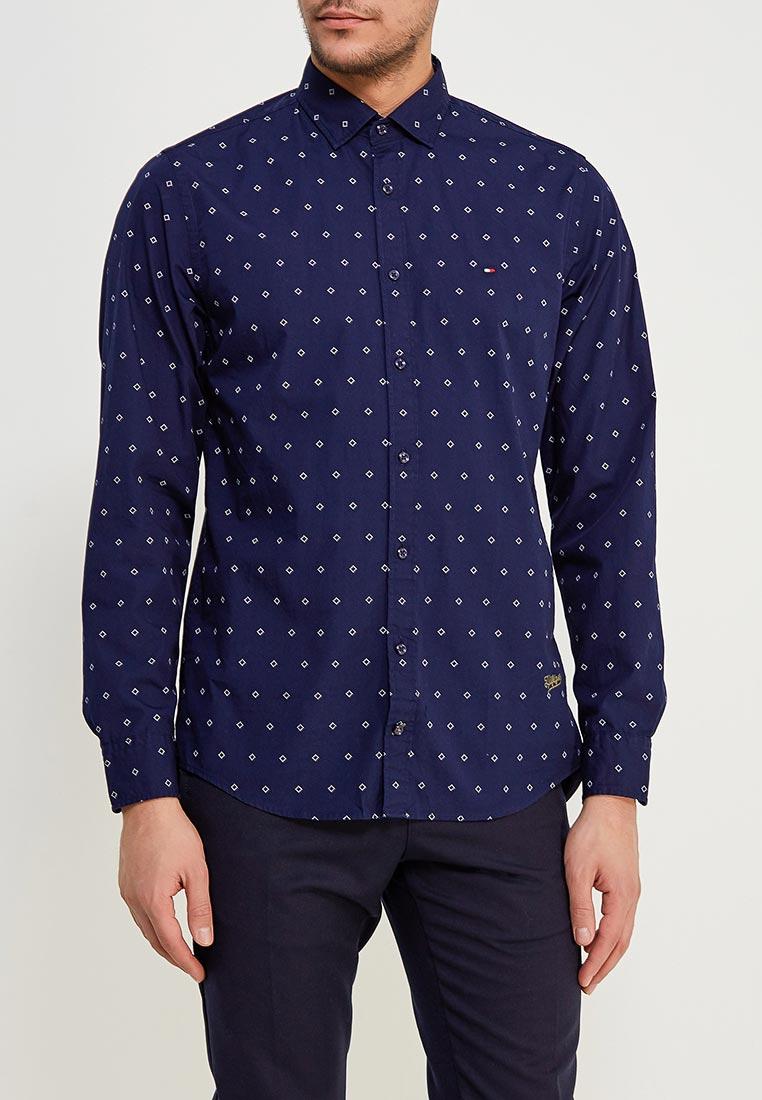 Рубашка с длинным рукавом Tommy Hilfiger (Томми Хилфигер) MW0MW04425